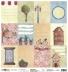 Набор бумаги Городские истории 190 гр 30,5х30,5 см 190 гр 30,5х30,5 см 10листов