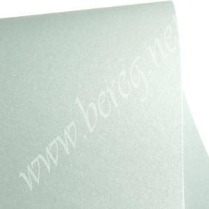 Дизайнерский картон SHYNE LIGHT BLUE голуб, 270г/м2, 32*32