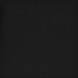 Кардсток Черный, 30x30см