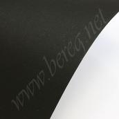 Бумага SIRIO BLACK/BLACK, 31*31, 290 г/м2,  черный-черный