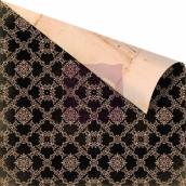 Бумага для скрапбукинга двусторонняя 30,5х30,5 см, серия ALMANAC, SHAFFER