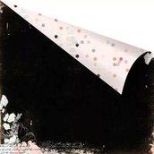 Бумага для скрапбукинга двусторонняя 30,5х30,5 см, серия RONDELLE, ETUDE