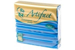 Пластика  брус 56 г классический синий