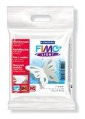 Глина самоотверд. натуральная, на водной основе FIMO air light, легкий, белый, 125г