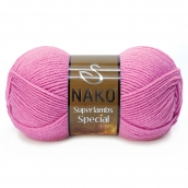 Пряжа NAKO (Турция) Superlambs Special (2243) 100г
