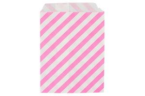 "Бумажные пакеты ""Райе розовые"""