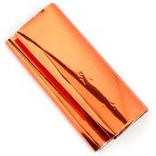 Трансферная поталь  Темно-оранжевый