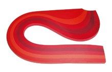Бумага для квиллинга, набор № 26, 7 мм, 150 полос