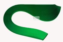 Бумага для квиллинга, 30 зеленый мох, ширина 3 мм