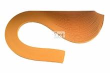 Бумага для квиллинга, 32 телесный, ширина 3 мм