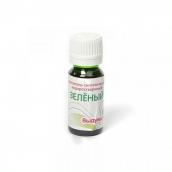 Краситель синтетический жидкий  зеленый 15 мл