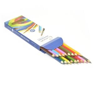 Набор акварельных карандашей 18 цв.