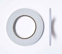 Двусторонний прозрачный скотч 6 мм, 50м