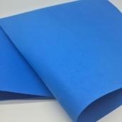 Фоамиран Голубой, 50*50 см*1 мм