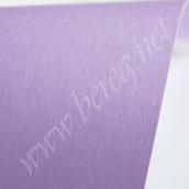 Дизайнерский картон SHYNE FLUORITE, 31*31,290 г/м2, сиреневый