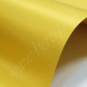 Бумага SIRIO PEARL AURUM, 31*31, 300 г/м2, золотой