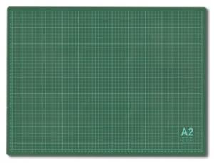 Мат для резки   DK-002   60х45 см