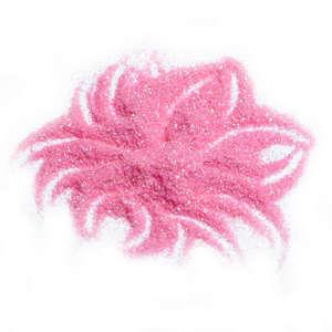 Блестки цветные перламутровые Розовый, 25 гр.