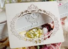 Рамка свадебная 2