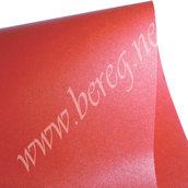 Дизайнерский картон SHYNE RED, 31*31, 290 г/м2,