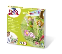 "FIMO kids farm&play ""Фея"", 42 гр. *4шт"