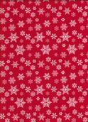 Ткань для рукоделия Новогодняя коллекция, 100% хлопок, 50х100