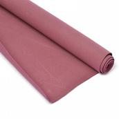 Фоамиран в рулоне бордовый 1 мм 60х70 см