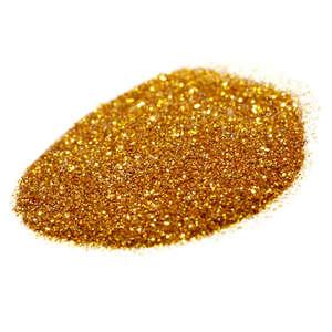 Блестки цветные металлик Золото
