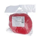 Шерсть для валяния 100% мериносовая шерсть 50 г красный