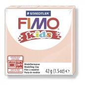 Полимерная глина для детей FIMO kids, телесный 42 гр.