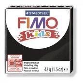 Полимерная глина для детей FIMO kids, черный, 42 гр.