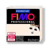 Пластика для изготовления кукол FIMO professional doll art, полупрозрачный фарфор, 85 гр.
