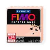 Пластика для изготовления кукол FIMO professional doll art, полупрозрачный розовый, 85 гр.