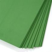 Фоамиран А4 0,5мм, темно-зеленый