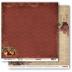 Набор бумаги для скрапбукинга 30,5х30,5 см 190 гр/м, Готовим Дома (6+2)