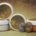 Декоративный воск, металлики  50 гр. Старинное золото