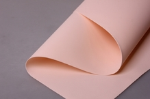 Фоамиран туманно-розовый  60*70см, толщина 08,-1мм Иран