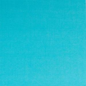 Текстурированный кардсток Небесно-голубой 30,5*30,5 см, 230 гр/м
