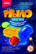 """МылоМагия """"Подводное царство"""""""