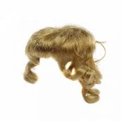 Волосы для кукол (локоны) d4,5см, L14см