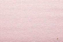 Бумага гофрированная Италия 50см х 2,5м 180г/м2 цв. светло-персиковая