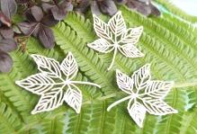 Кленовые листья 1