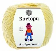 Пряжа Amigurumi 50г 130 м (K331)