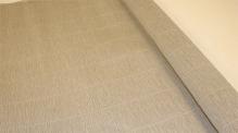 Бумага гофрированная Италия 50см х 2,5м 140г/м2 цв. серый