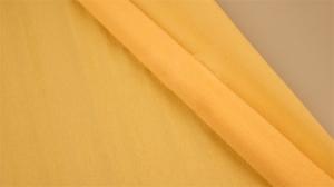 Бумага гофрированная Италия 50см х 2.5м 140г/м2  кремовый