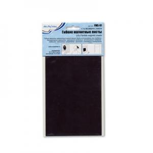 Магнитные листы FMS-01 20.3 см х 12.7