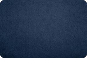 Искусственная замша   35х50 см 230±5 г/кв.м 100% полиэстер  (тм.синий)