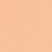 Трикотаж кукольный  50х55 см 225 г/кв.м 100% хлопок св.персиковый