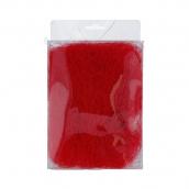 Сизалевое волокно   20 г ± 3   красный
