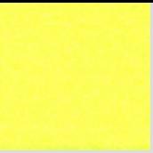 Фетр  Premium  декоративный 33 см х 53 см  люминесцентно-желтый